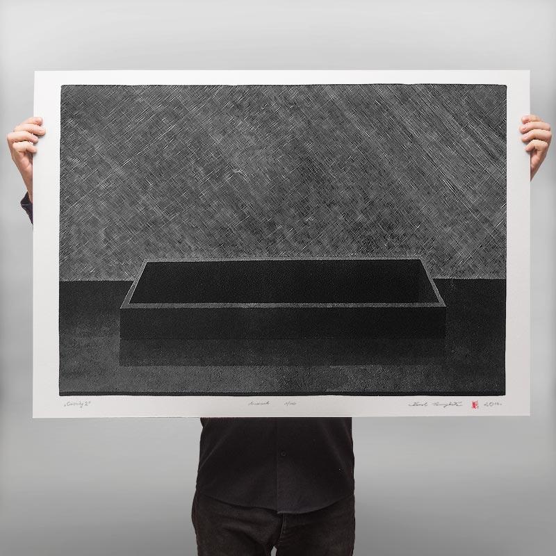 1_karol-pomykala-linocut-printmaking-it=seemet-to-mr-1