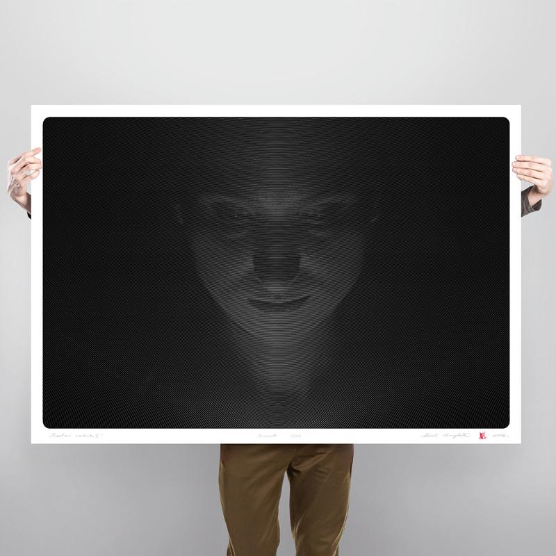 1_karol-pomykala-linocut-printmaking-personal-space-face-2