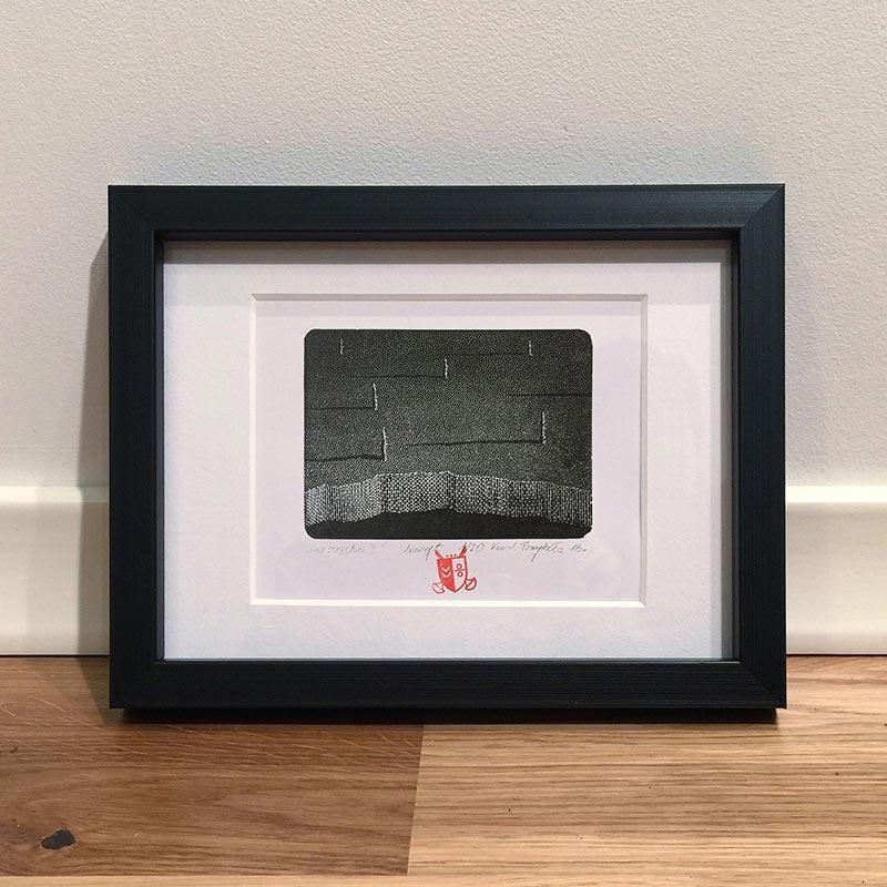 2_karol-pomykala-linocut-printmaking-pilgrim-2