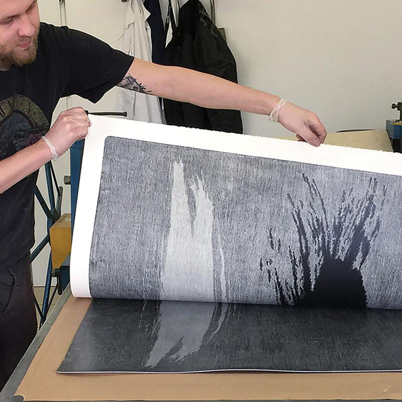 3_karol-pomykala-linocut-printmaking-gemini-5