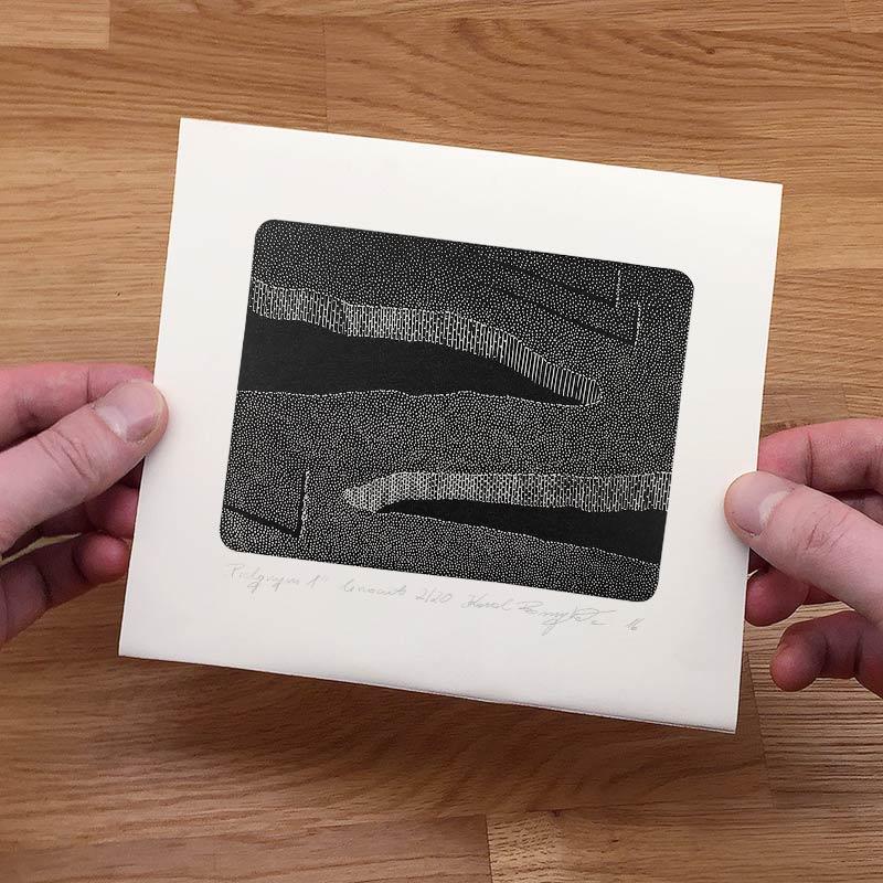 3_karol-pomykala-linocut-printmaking-pilgrim-1