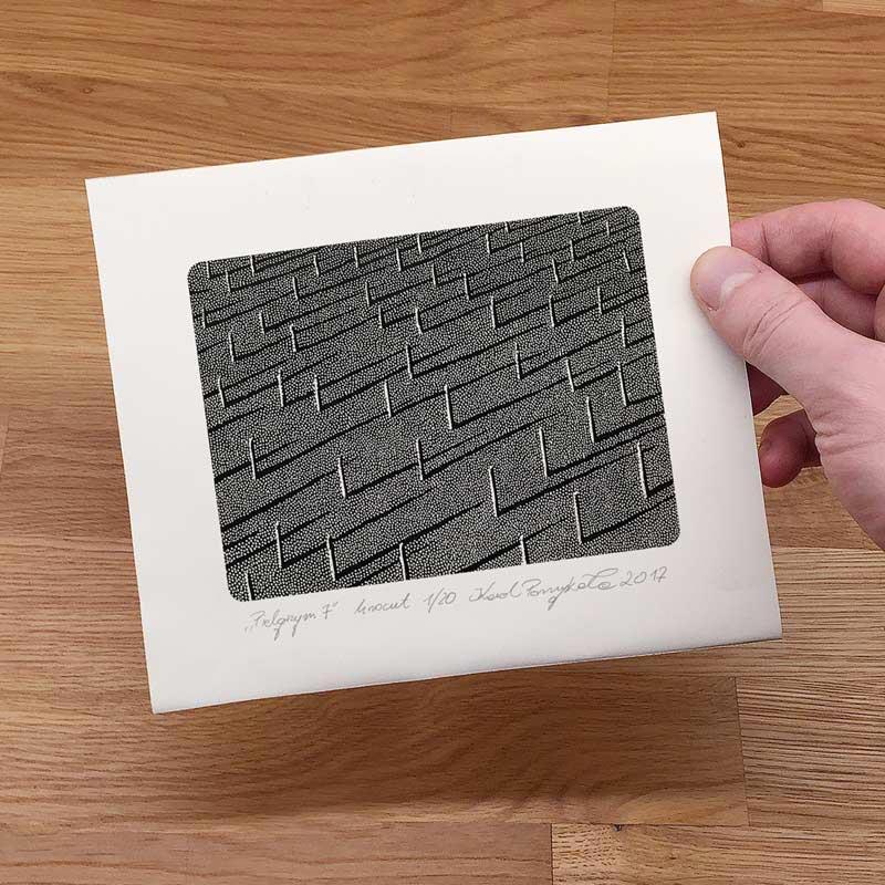3_karol-pomykala-linocut-printmaking-pilgrim-7