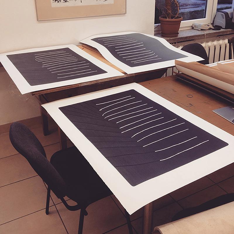 3_karol-pomykala-linocut-printmaking-the-beginning-of-the-old-2