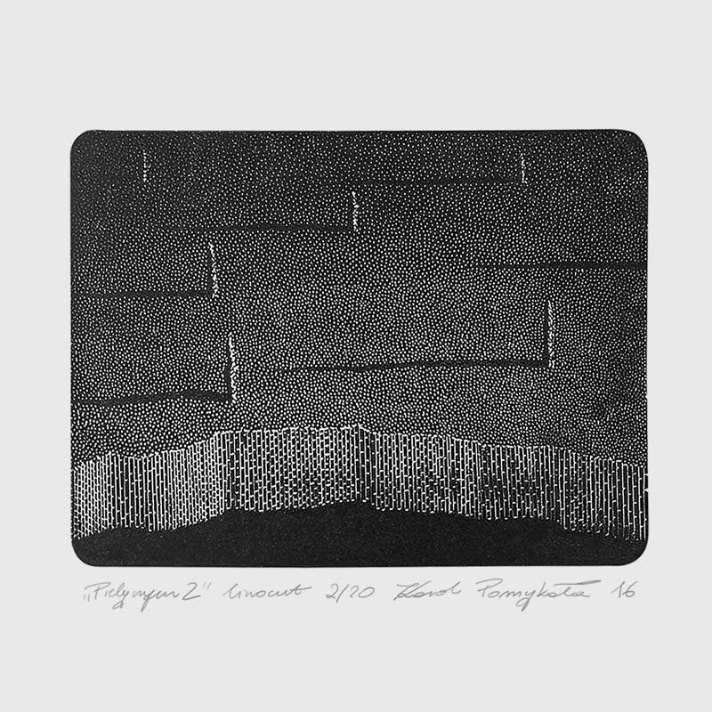 4_karol-pomykala-linocut-printmaking-pilgrim-2