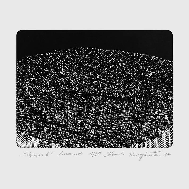 4_karol-pomykala-linocut-printmaking-pilgrim-6