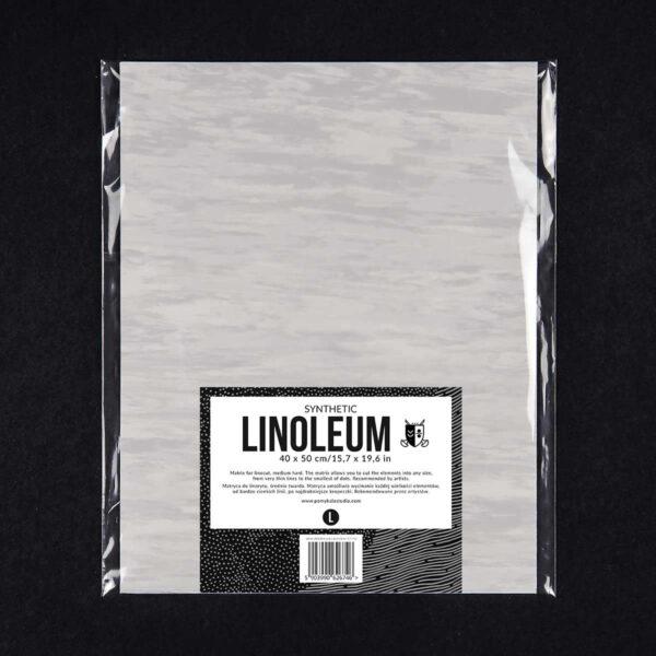 linoleum do linorytu najlepsze do wycinania małych kropek i cienkich linii