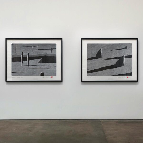 wystawa grafiki artystycznej w galerii